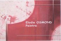exposition Elodie Osmond Vélorail de Condé sur vire