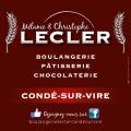 Boulangerie Lecler à Condé-sur-Vire